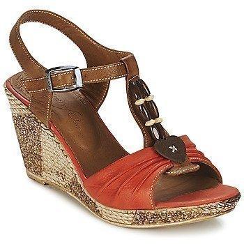 Metamorf'Ose TABAC sandaalit