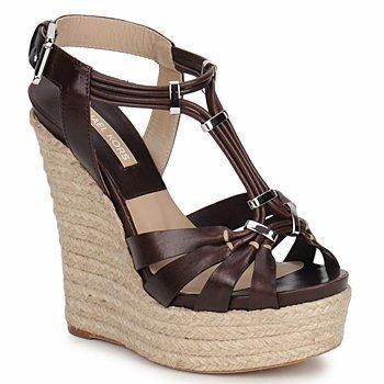 Michael Kors IDALIA sandaalit