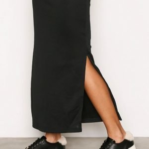Michael Kors Poppy Lace Up Tennarit Musta