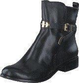 Michael Michael Kors Arley Ankle Boot 001 Black