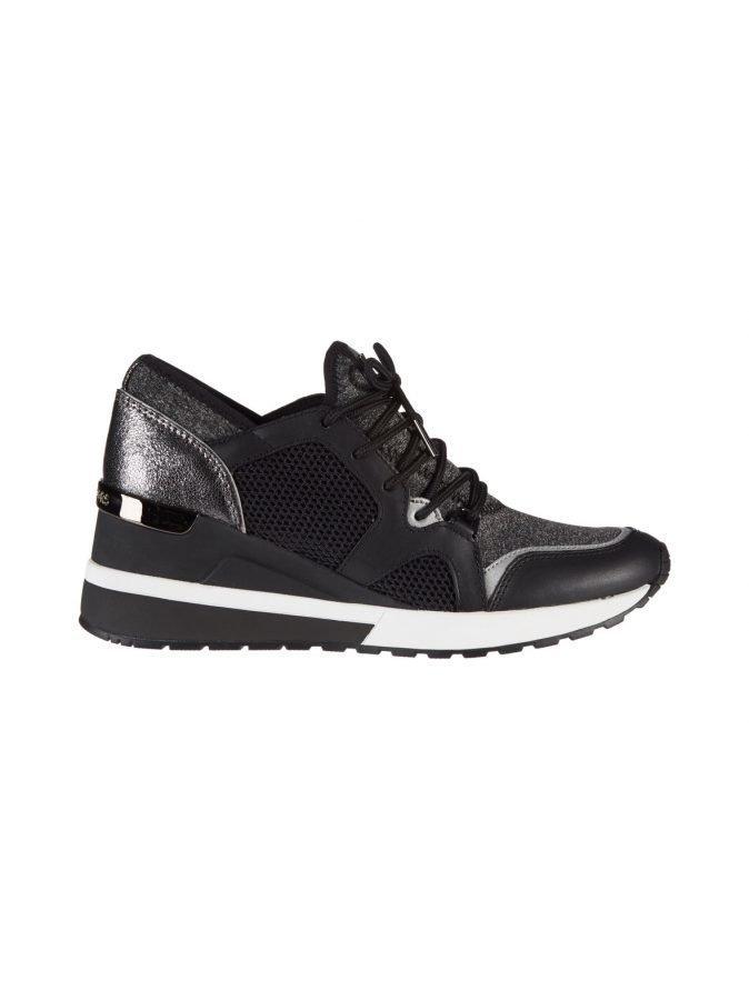 Michael Michael Kors Scout Nahkasneakerit