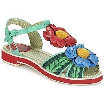 Miss L'Fire FLEUR sandaalit