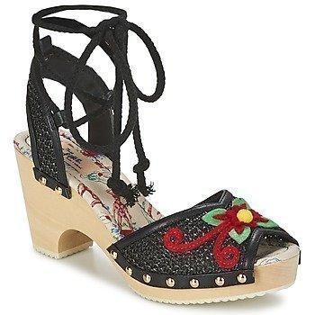 Miss L'Fire TAHITI sandaalit