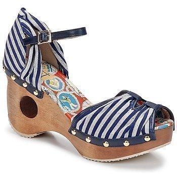 Miss L'Fire WOODIE sandaalit