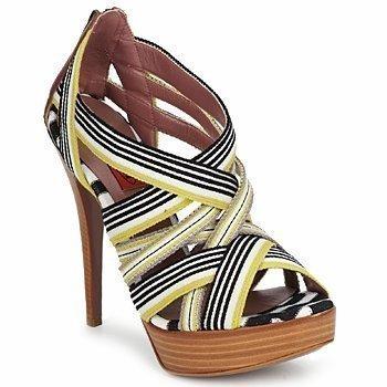 Missoni RM20 sandaalit