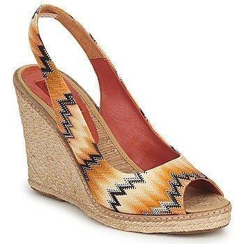 Missoni VM046 sandaalit