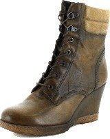 Mjus Nana Brown Leather