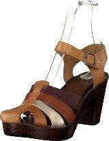 Mohino 16935 1308 Marron Vaq. Camel