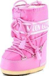 Moon Boot 140043 Nylon pink