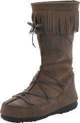 Moon Boot Dakota Brown