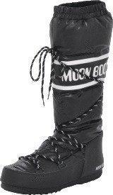 Moon Boot Duvet Black