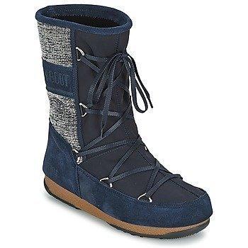 Moon Boot MOON BOOT VIENNA MIX talvisaapaat
