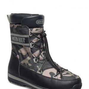 Moon Boot Mb Moon Boot Lem Military Camu