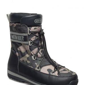Moon Boot Mb Moon Boot Lem Military Camu