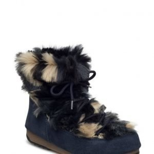 Moon Boot Mb Moon Boot W.E. Low Fur