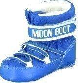Moon Boot Moon Boot Crib Light Blue