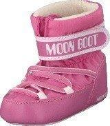 Moon Boot Moon Boot Crib Pink