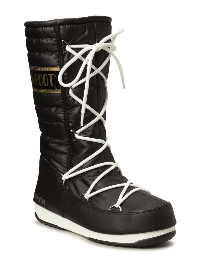 Moon Boot Moon Boot W.E. Quilted