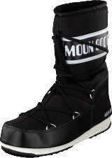 Moon Boot Moon Boot We Sport Black