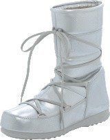 Moon Boot P. Jump MId Silver