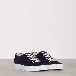 Morris Antoine Shoe Tennarit Navy