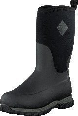 Muckboot Rugged Black