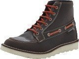 Muddus Bastad Brown/Red