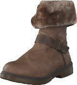 Mustang 1235603 Women's Warmlined Boot Nature