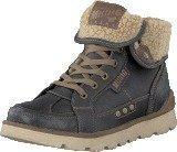Mustang 4051603 Men's Boot fur Graphite