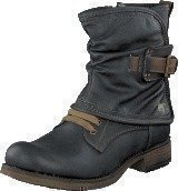 Mustang 5026607 Youth Bootie Graphite