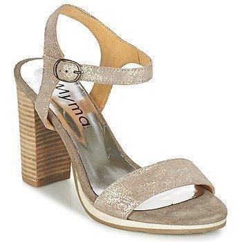 Myma MARCAS sandaalit