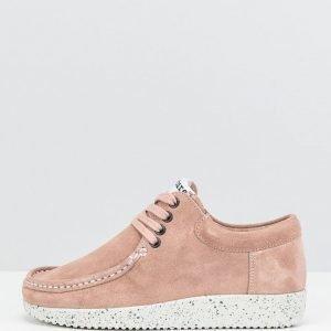 Nature Anna Suede kengät
