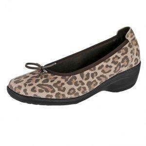 Naturläufer Ballerinat Leopardi