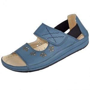 Naturläufer Sandaalit Sininen