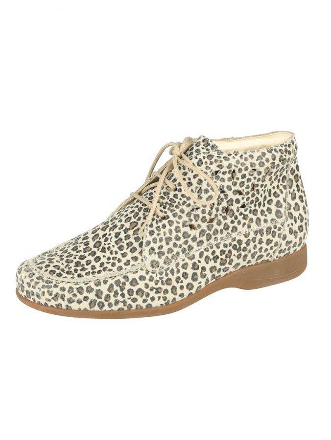 Nauhanilkkurit Leopardi