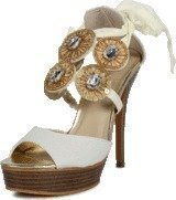 Nelly Shoes Chavelle