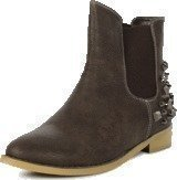 Nelly Shoes Kate Stud Boot