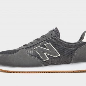 New Balance 220 Contrasted Harmaa