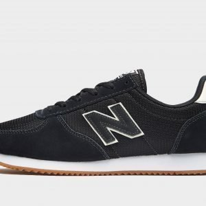 New Balance 220 Contrasted Musta