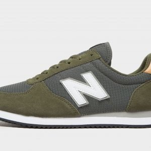 New Balance 220 Olive / Grey / Tan