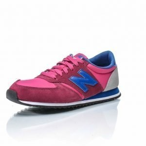 New Balance 420 Matalavartiset Tennarit Roosa