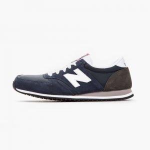 New Balance 420 Navy Unisex