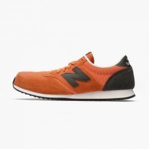 New Balance 420 Orange Unisex