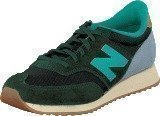 New Balance CW620RWC Green/Grey