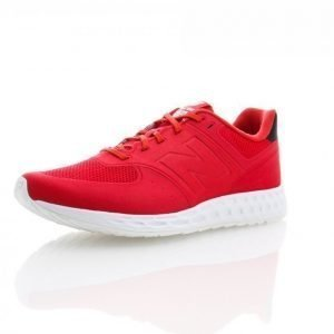 New Balance Fresh Foam 574 Matalavartiset Tennarit Punainen