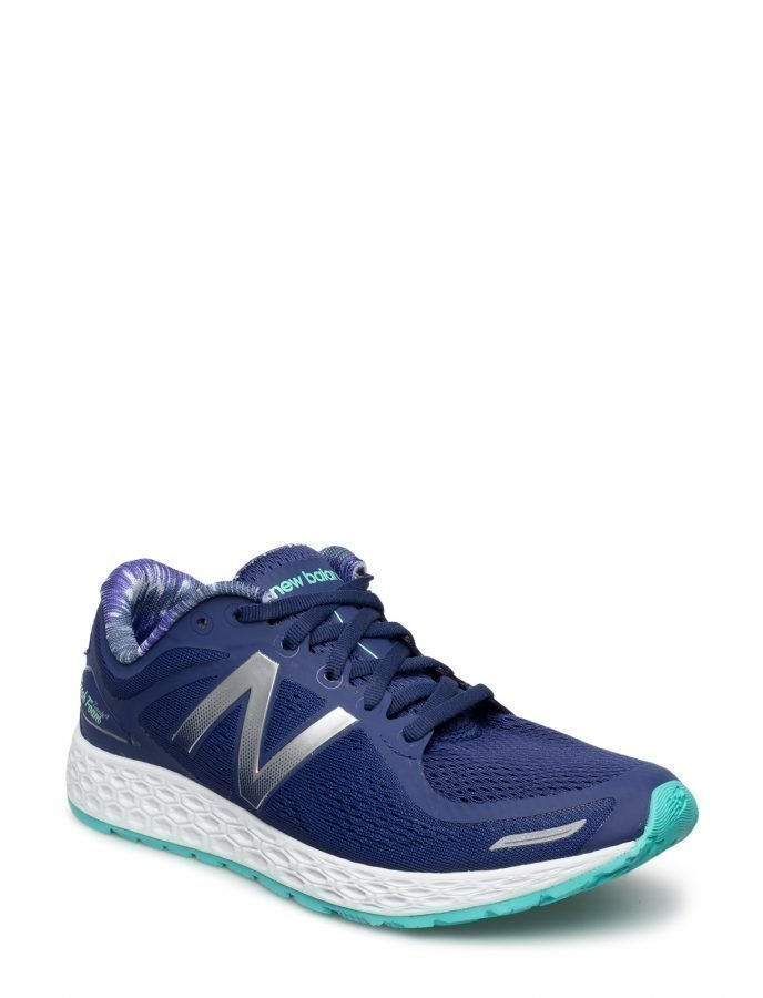 New Balance Fresh Foam Zante V2 Wzantbl2