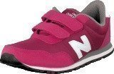 New Balance KV396PGY Pink