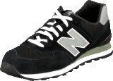 New Balance M574NK Black