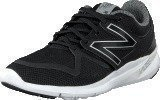 New Balance MCOASBK Black/White D
