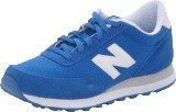New Balance ML501BW Blue